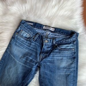 Lucky Brand Legend Jeans